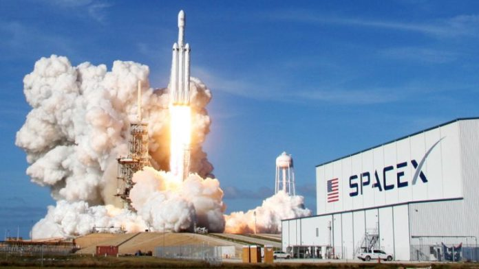 Spacex Bitcoin Scam Features BTC Giveaway, Elon Musk, and NASA Launch - The Bitcoin News