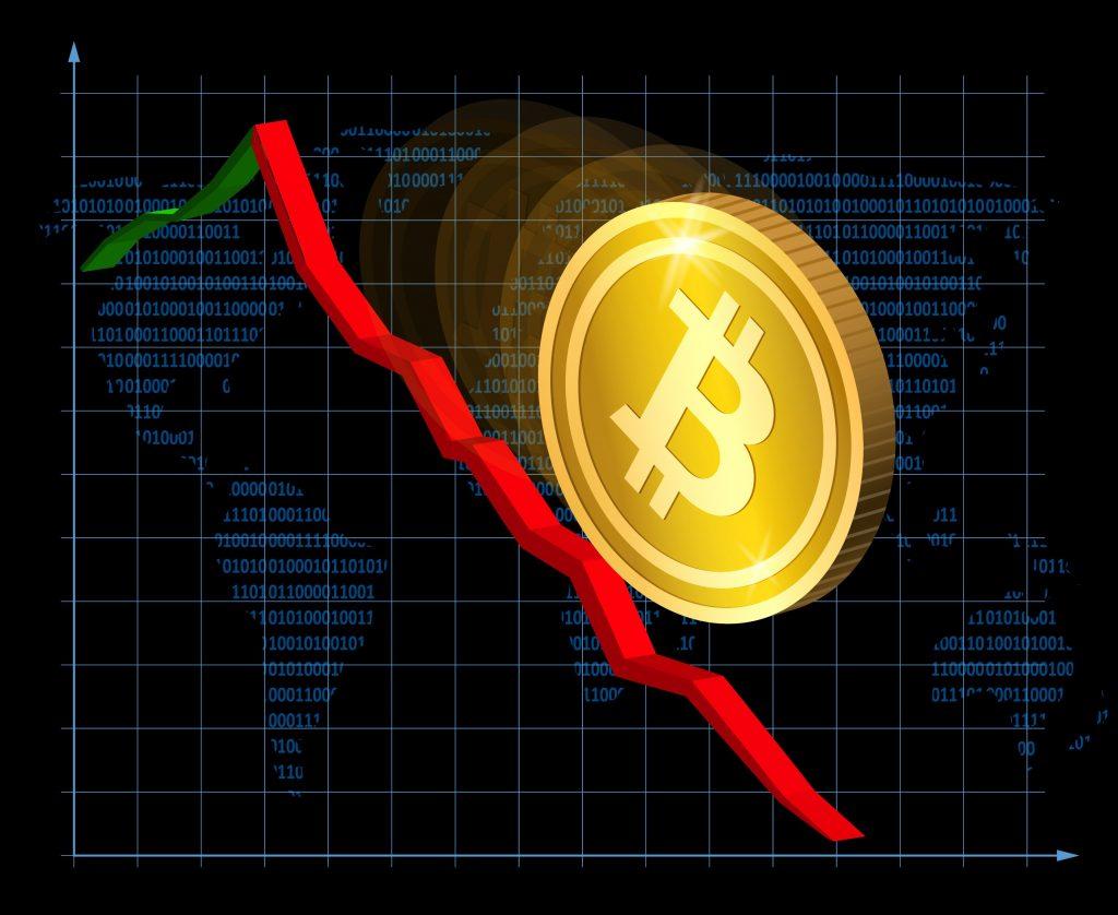 Bears Call Out Bitcoin as Market Drops 15%   Cryptocoin Spy