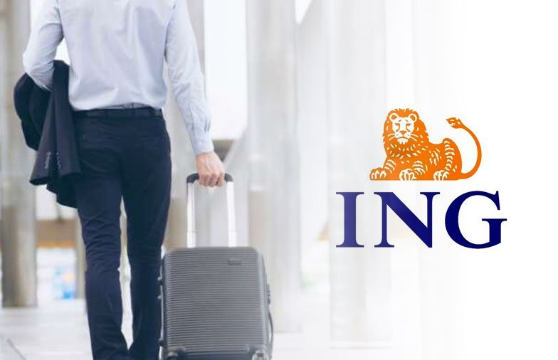 ING Bank Launches