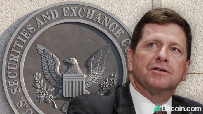 Jay Clayton Leaves SEC: Crypto Industry Hopeful for Bitcoin ETF Approval - The Bitcoin News