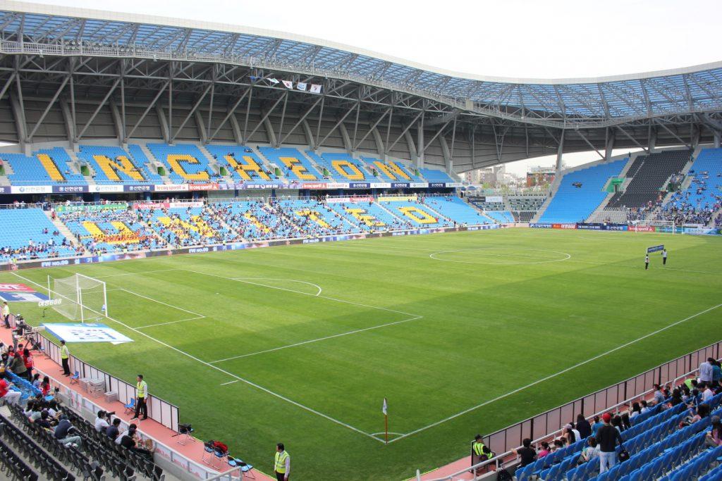 South Korean K League Joins Blockchain Enabled Fantasy Soccer Platform Sorare