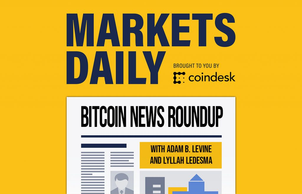 Bitcoin News Roundup for July 10, 2020 - CoinDesk