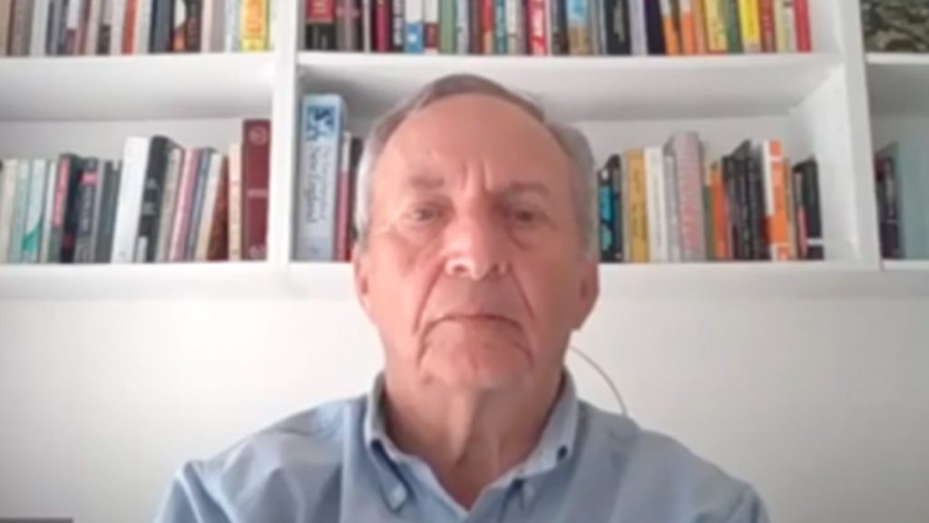 Former US Treasury Secretary Larry Summers Expects 'A Ton of Innovation' Around Stablecoins - Helena Bitcoin Mining