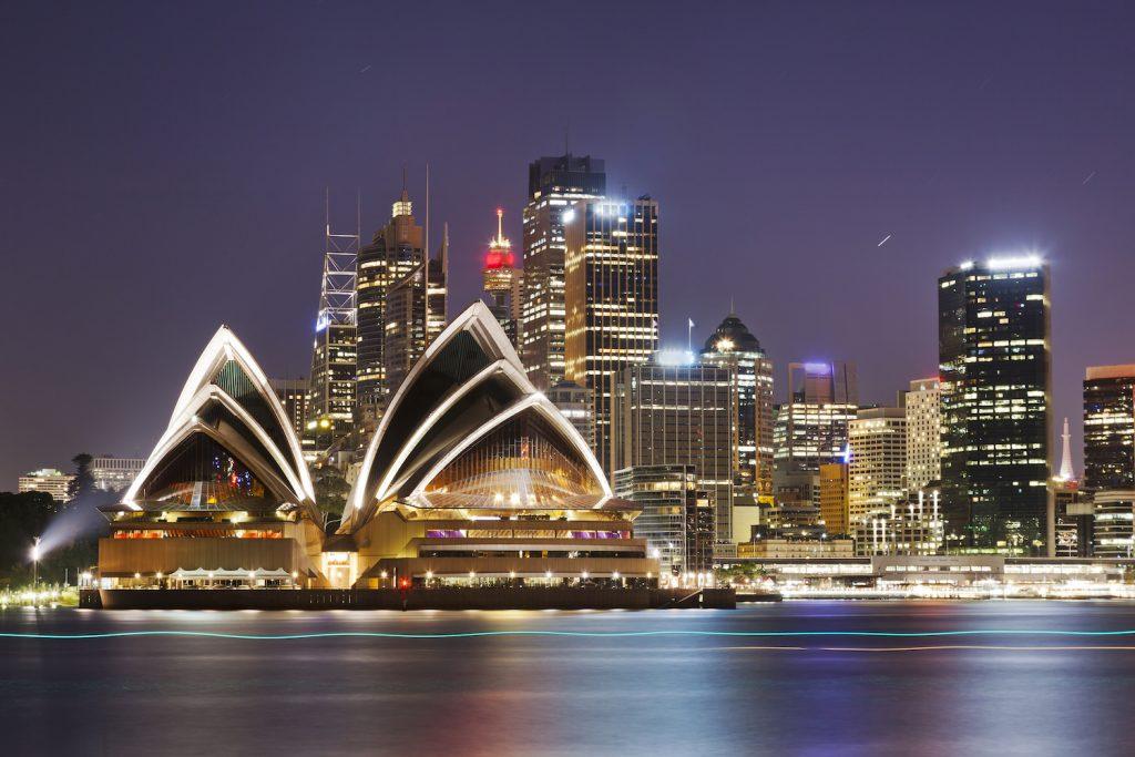 Kraken Launches Crypto Exchange Service in Australia - CoinDesk