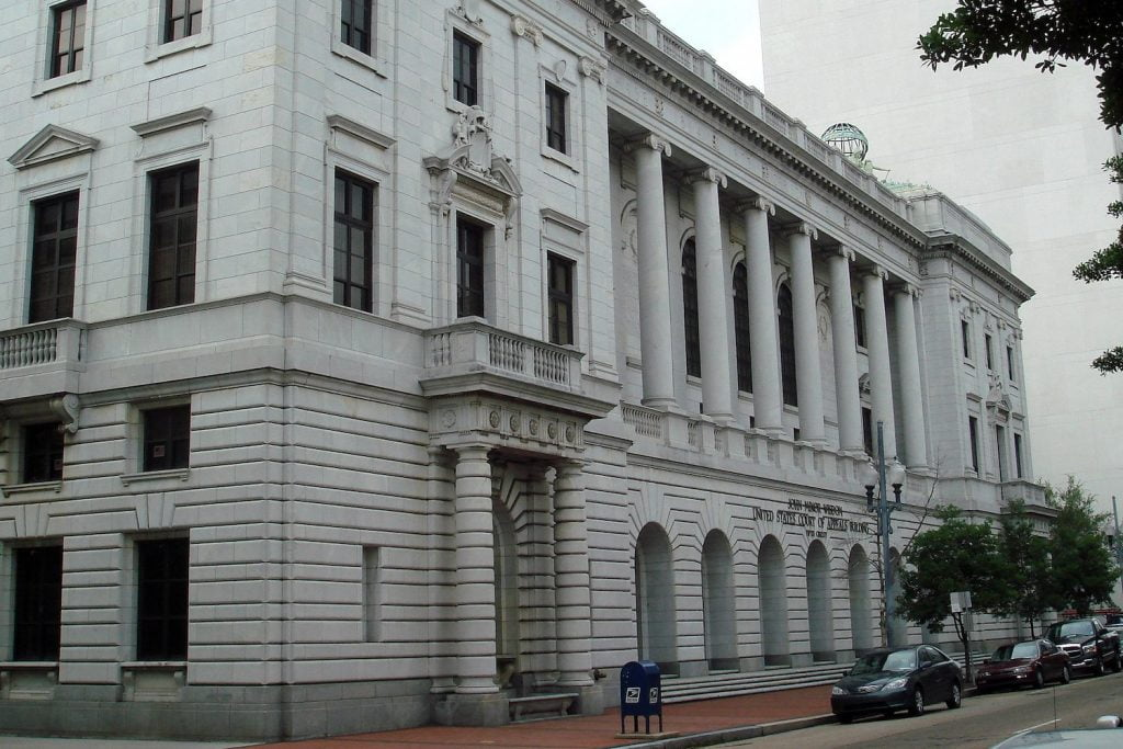 US Appeals Court Allows Warrantless Search of Blockchain, Exchange Data - Helena Bitcoin Mining