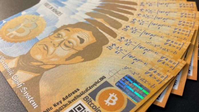 Dispelling the Myth That Bitcoin Proponents Want a Cashless Society - The Bitcoin News