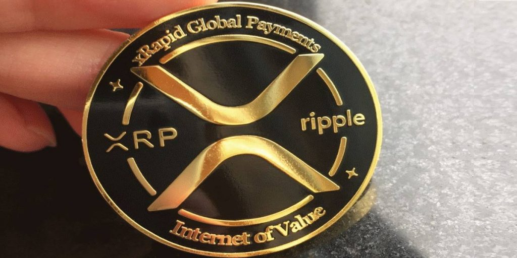 Ripple (XRP) Price Inches Away From Breaking $0.30, Whales Increasing