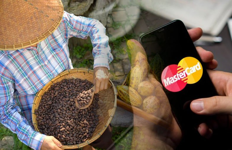 Mastercard And GrainChain Launch Blockchain Food Traceability Platform