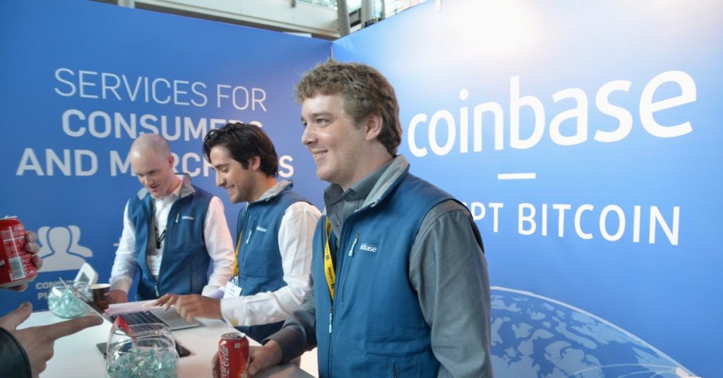 Coinbase Has Raked in $14B in New Institutional Assets Since April - CoinDesk