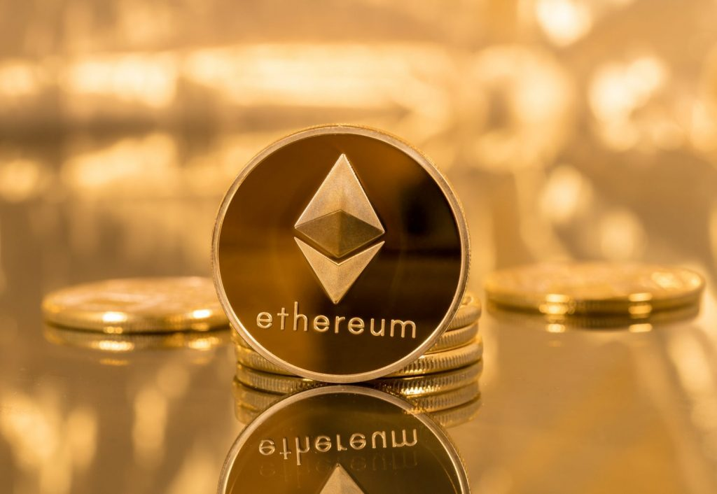 A Surge in the Crypto Market has Pushed the Price of Ethereum to an All-Time High