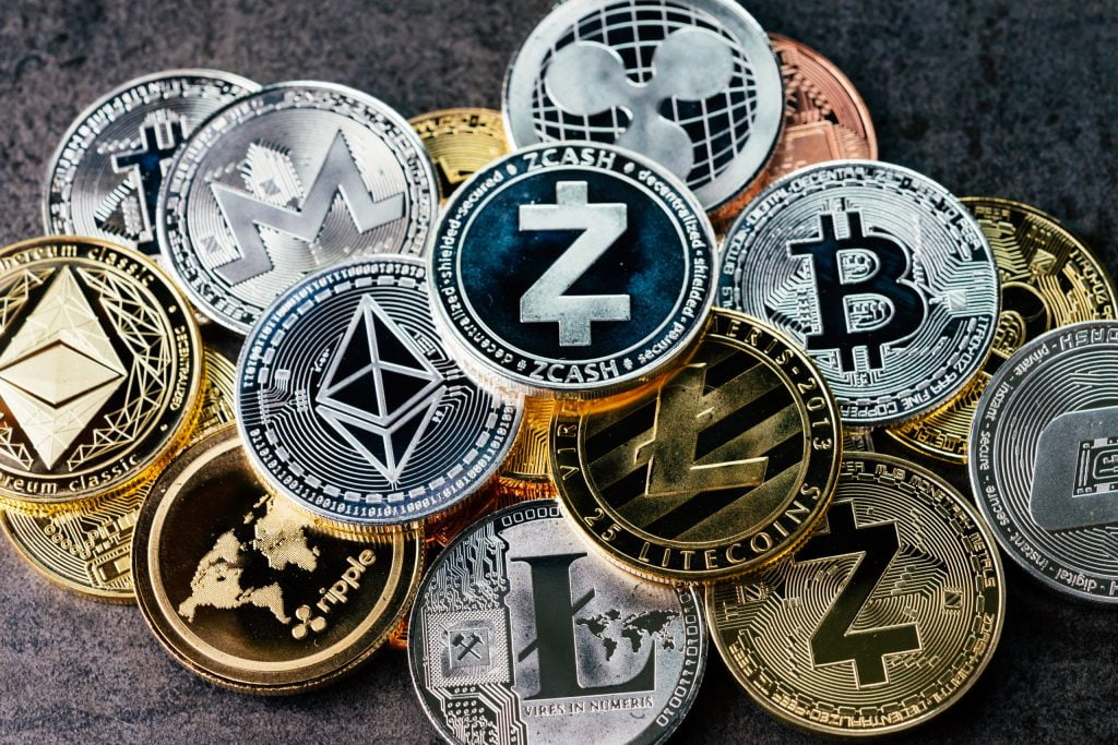 Crypto is the Future of Currency