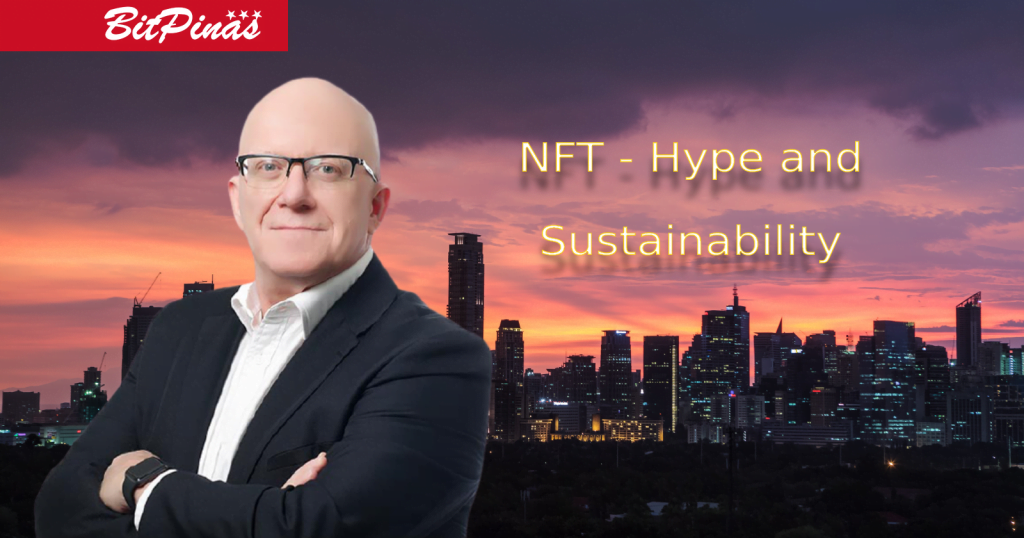 NFT Hype and Sustainability