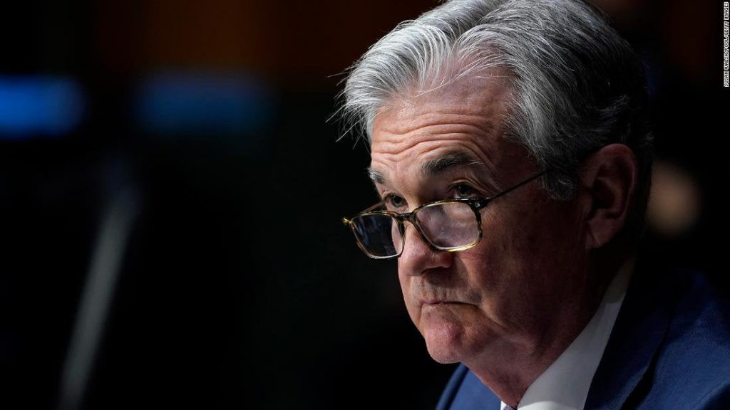 r/Bitcoin - Fed chairman fears banks 'losing ability to track payments' after cyber attack is his 'main concern'. If only there were a way to keep track of payments on some sort of a ledger...