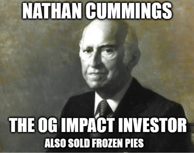 Nathan Cummings