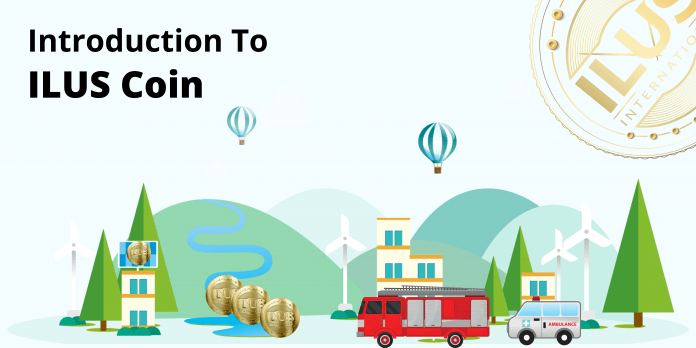 Introduction To ILUS Coin - The Bitcoin News