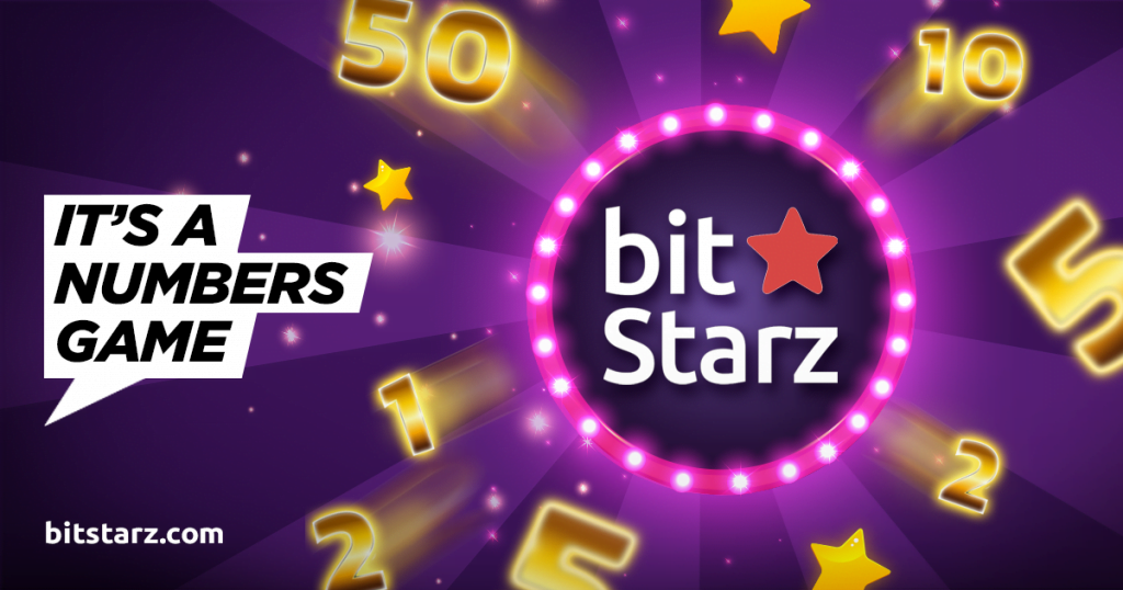 BitStarz by the Numbers - Discover the stats behind the action!