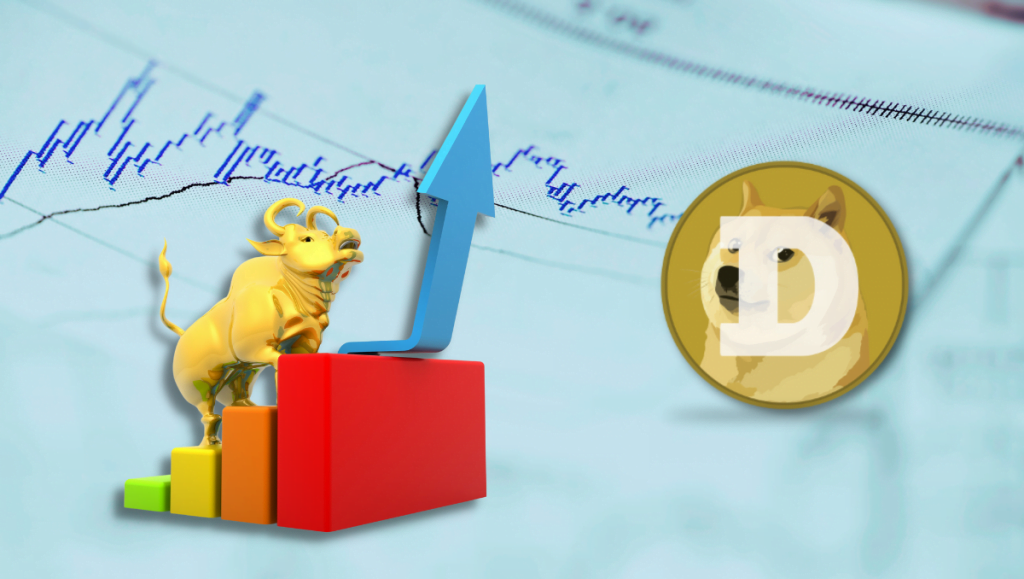 Dogecoin Price Breaks The Trend Line, Yet $0.4 Appears Imminent!
