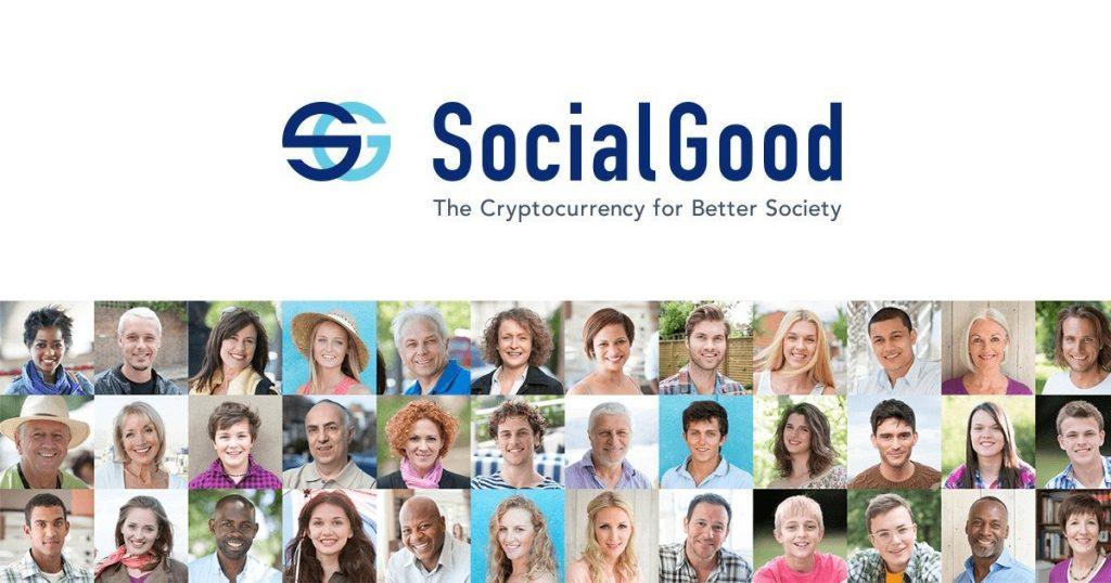 //socialgood-foundation.com/ for Shopping? : litecoin