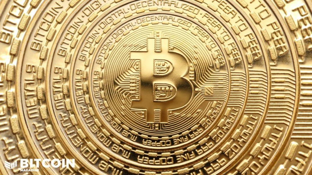 Bitcoin Digital Fools Gold - Bitcoin Magazine: Bitcoin News, Articles, Charts, and Guides
