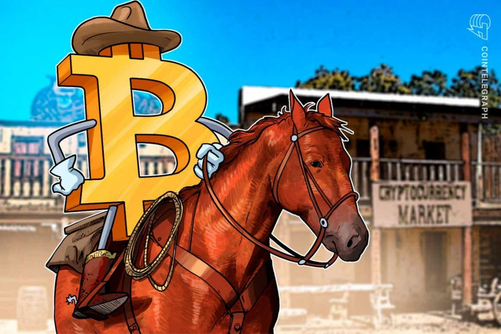 US dominates global Bitcoin hash rate distribution after China crackdown